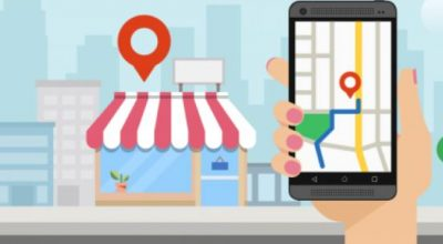 Google Mijn Bedrijf | Danny Scheurink