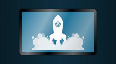 Waarom WordPress updaten? Lees het in dit artikel op dannyscheurink.nl.